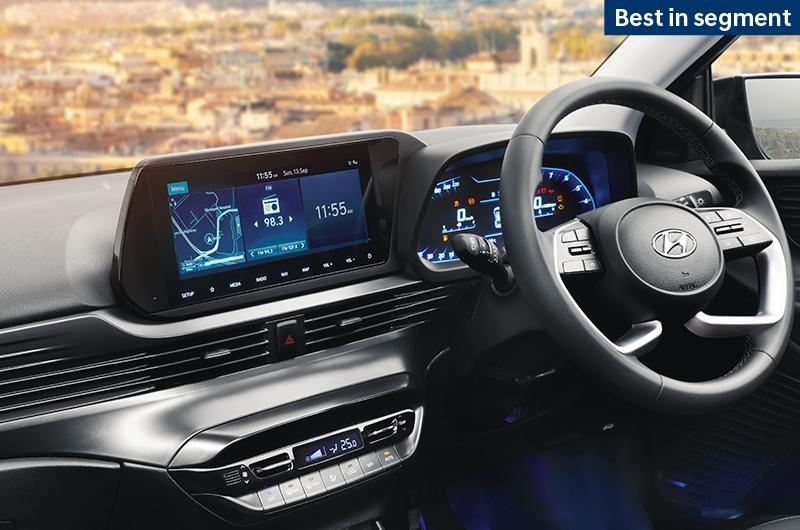 Hyundai Alcazar to get 2.0-Litre Petrol Engine option