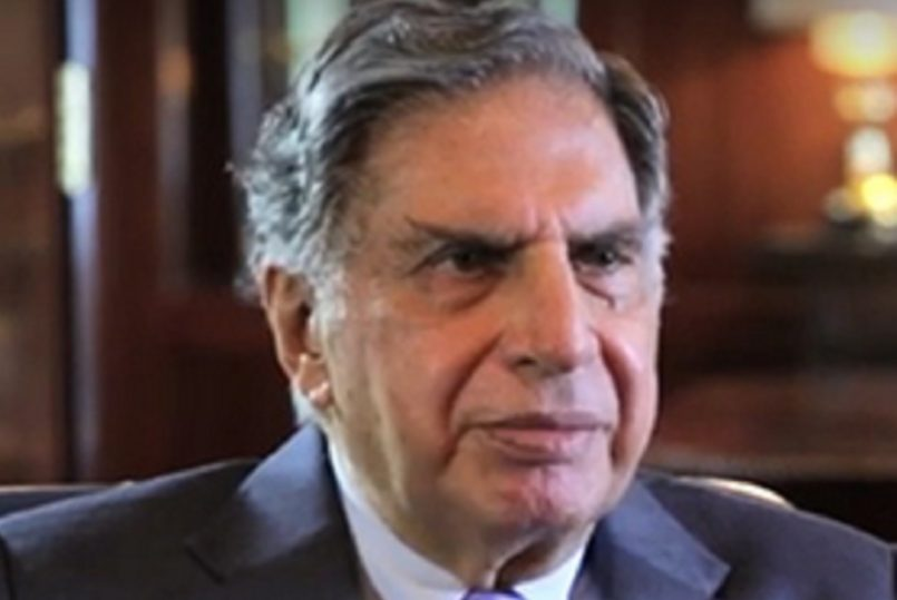 Bharata Ratna for Ratan Tata Trends on Twitter, here is his response