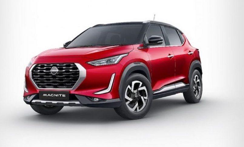 Nissan Magnite Booking crosses 50K Mark, Production increased