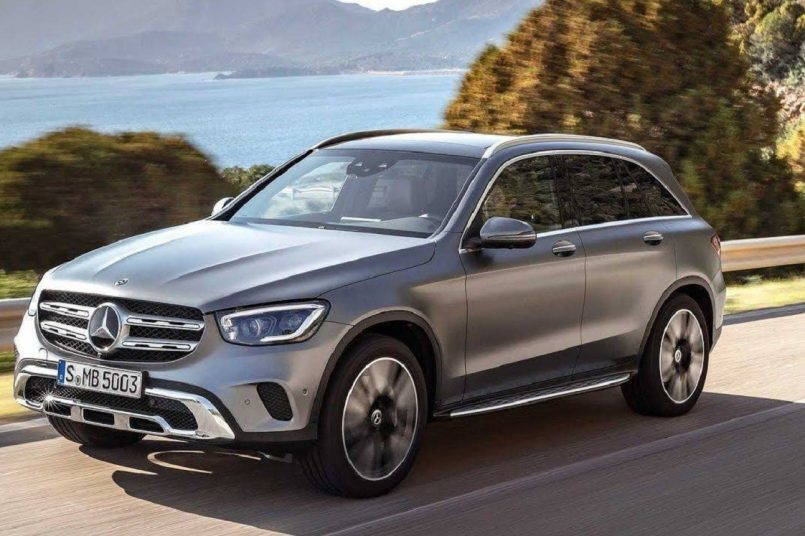 Mercedes to compete with Tesla with fully Electric SUV