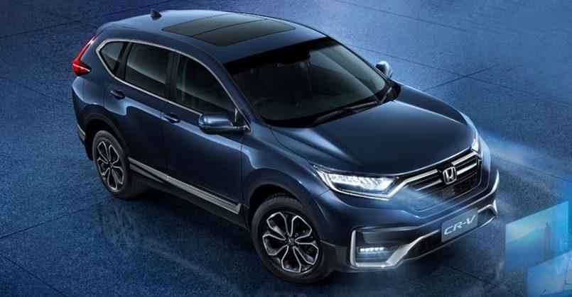 Honda Recalls 77,954 cars over defective fuel pumps