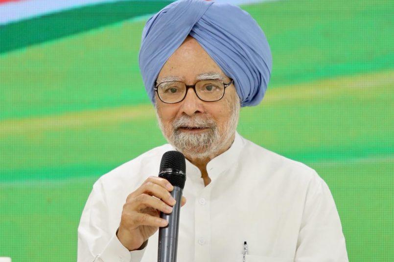Manmohan Singh writes to PM Modi, suggests 5 ways to tackle COVID-19 crisis