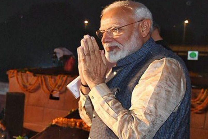 PM Modi gets emotional as he bids farewell to Ghulam Nabi Azad