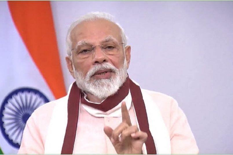 PM Modi to CM Mamata Banerjee: 2 May, Didi jacche, ashol poriborton asche