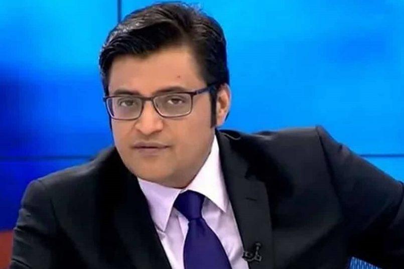 Arnab Goswami WhatsApp chats leak