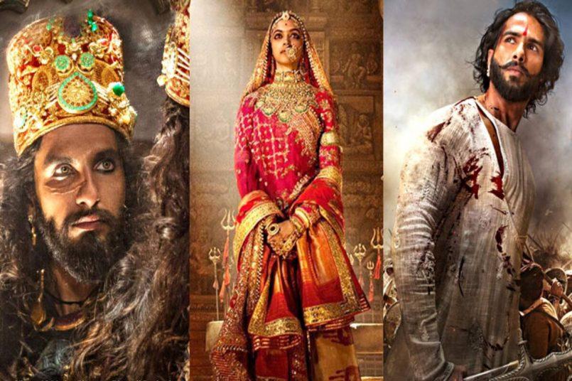 Deepika Padukone, Ranveer Singh celebrate 3 years of Padmaavat, SEE unseen videos
