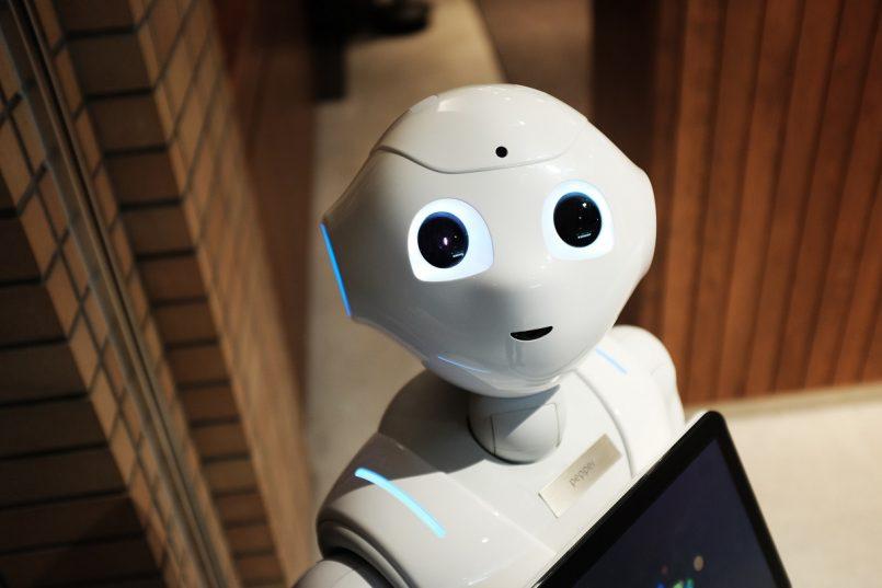 NIT Jalandhar develops Cutebot- a multi-purpose robot (Representational Image)