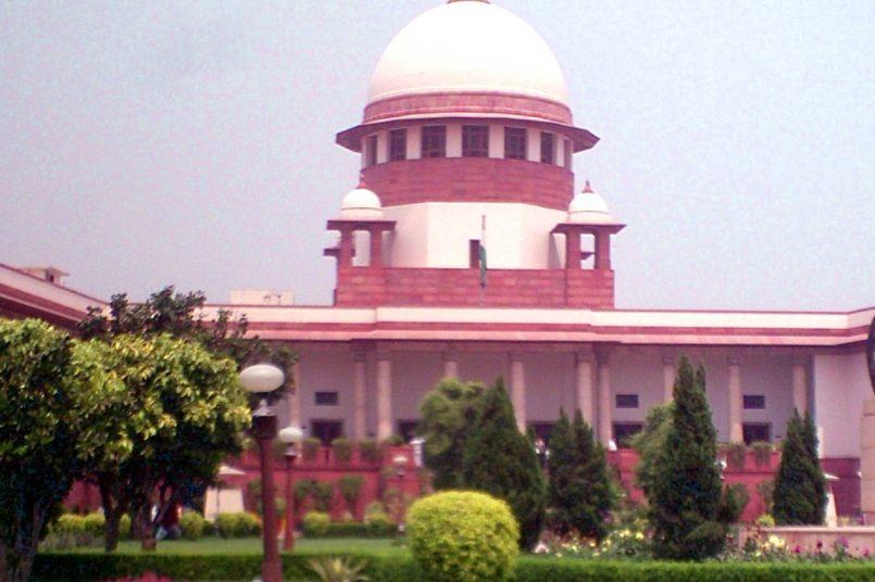 SC stays Bombay HC's order under POCSO