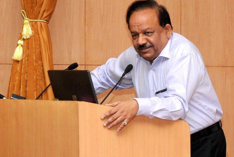 IMA's remark: Patanjali backs health Minister Harsh Vardhan