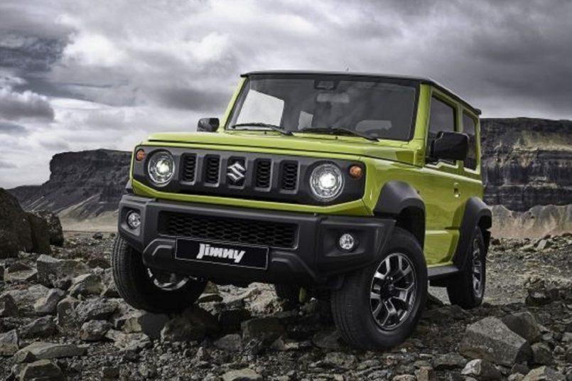 Maruti Suzuki Exports over 2 million vehicles