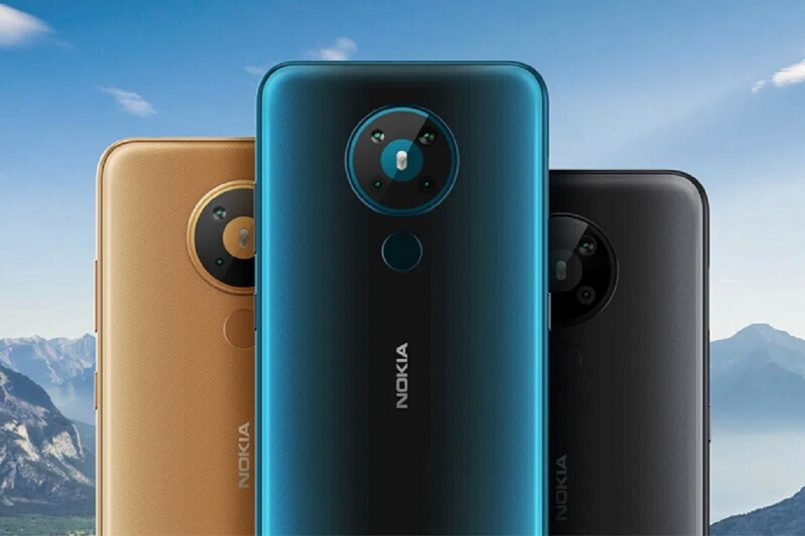 Nokia 5.4: Launch date, expected price, and other details