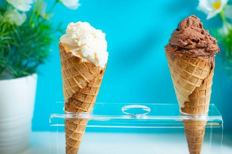 Ice cream samples test positive for coronavirus