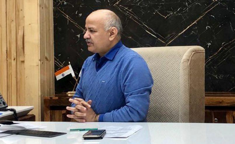 Delhi govt cancels Class 9, and 11 exams