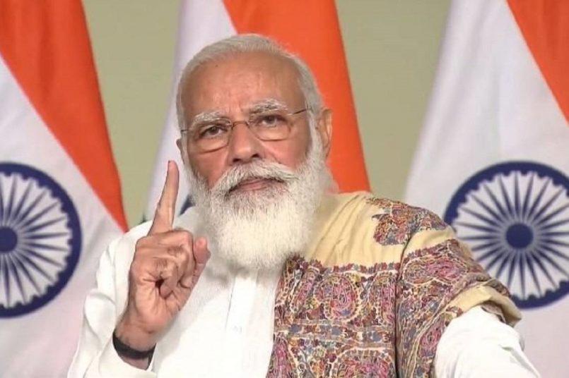 PM Modi greets nation on Republic Day 2021