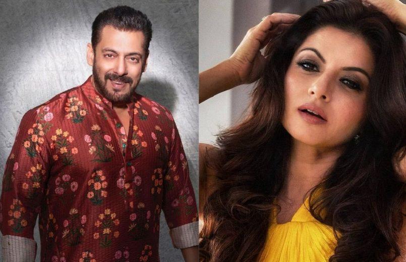 Bhagyashree made her Bollywood debut in 1989 with Salman Khan's Maine Pyaar Kiya