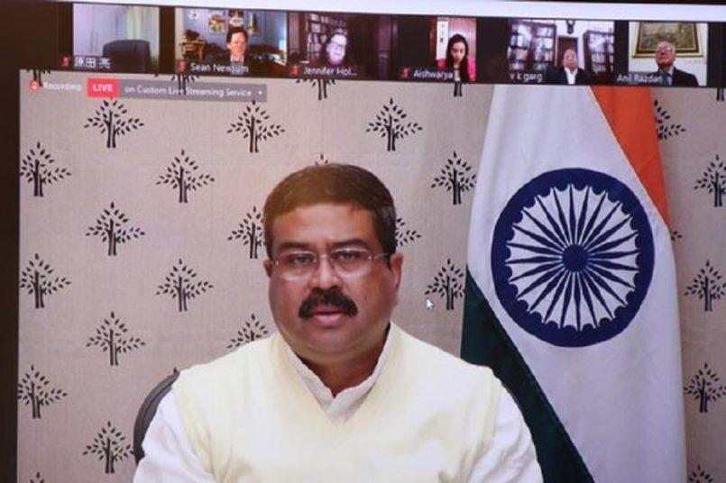 Petrol, Diesel Price Rise Temporary, Says Petroleum Minister Dharmendra Pradhan