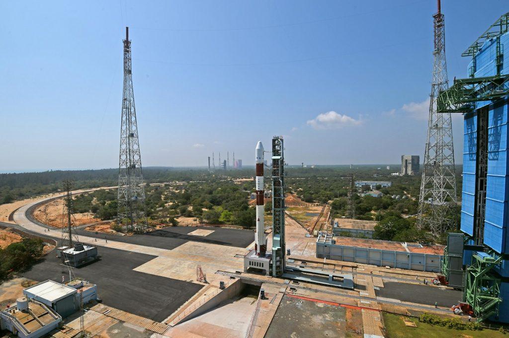 ISRO successfully launches Amazonia-1, 18 other satellites