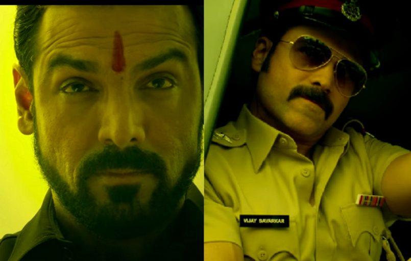 Mumbai Saga trailer John Abraham, Emraan Hashmi knock off in gangster drama