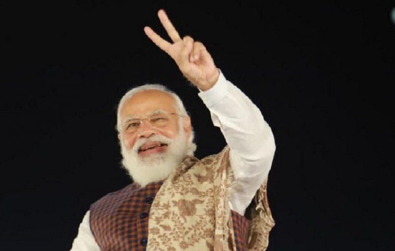 Exam Warrior, written by PM Modi, to hit shelves soon