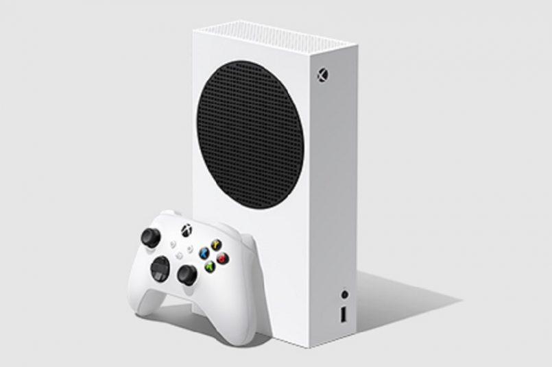 Xbox Series S available on Amazon, Flipkart