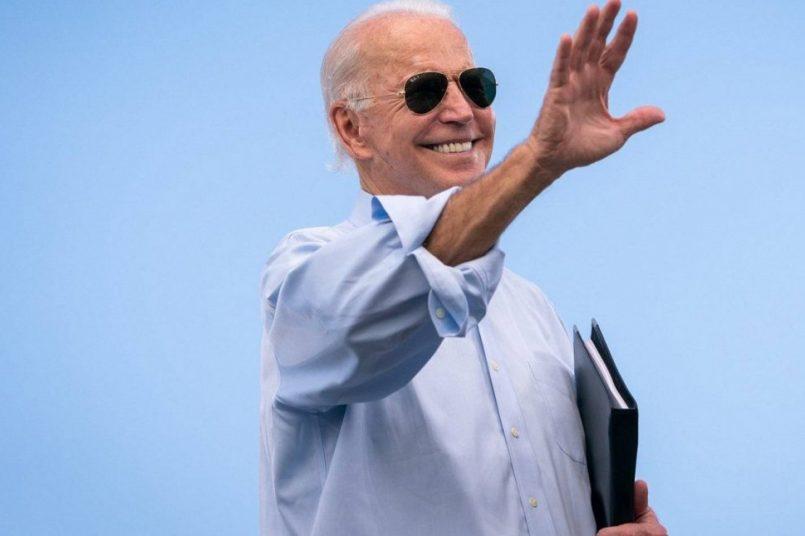 Joe Biden on 1st Quad Summit: Everyone liked it a great deal