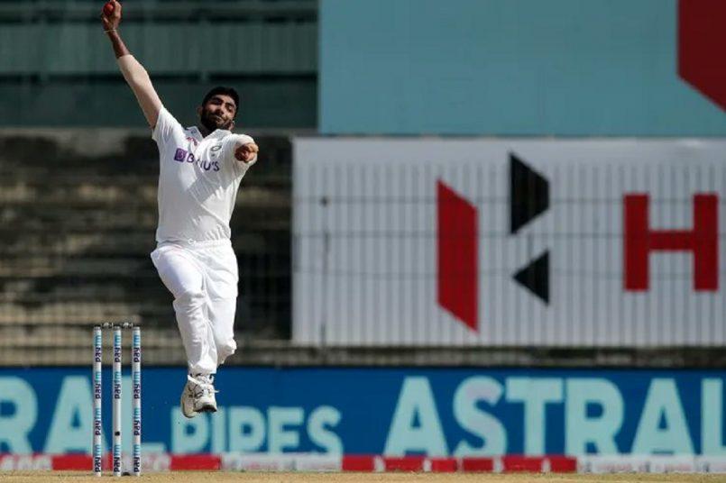 India vs England Jasprit Bumrah