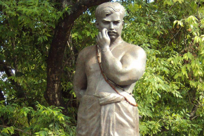 Remembering Chandra Shekhar Azad on his death anniversary