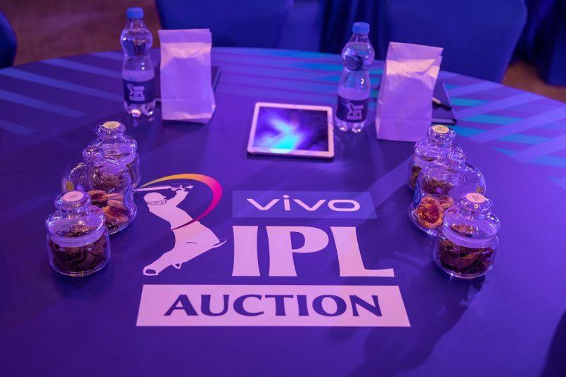 IPL 2021: Full Teams