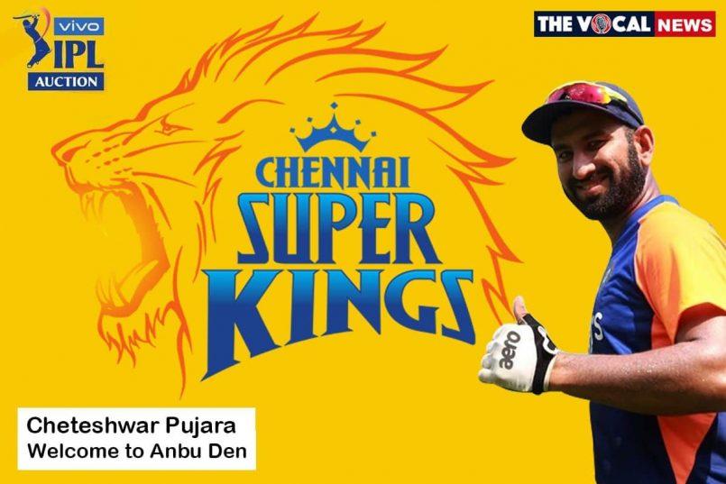 Cheteshwar Pujara