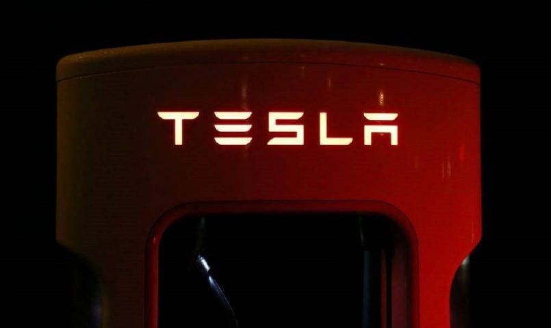 Tesla eyes Bitcoin world