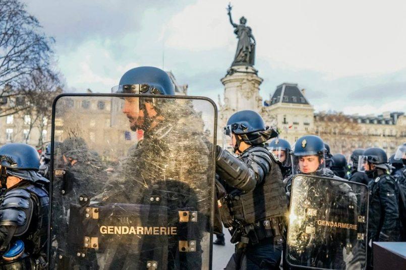 'Blacklist Pakistan'-clamours rise higher outside FATF in Paris