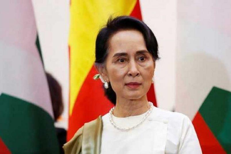 Myanmar's three-finger salute decoded