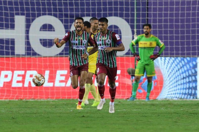 ISL 2021 ATK Mohun Bagan