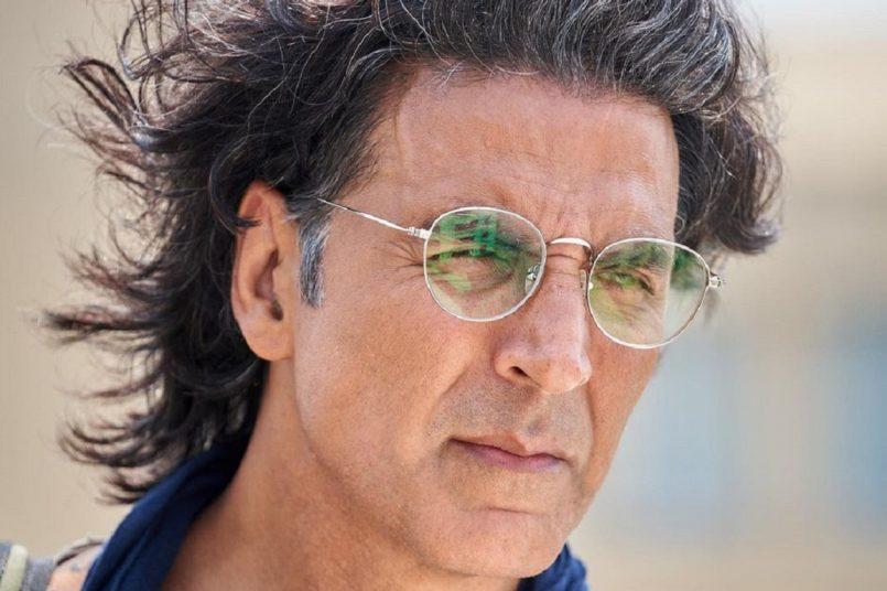 Akshay Kumar begins shooting for Ram Setu, reveals first look