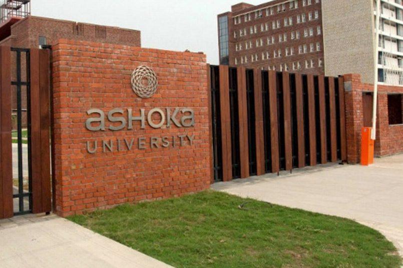 Ashoka University admits lapses after PB Mehta, Arvind Subramanian quit institution