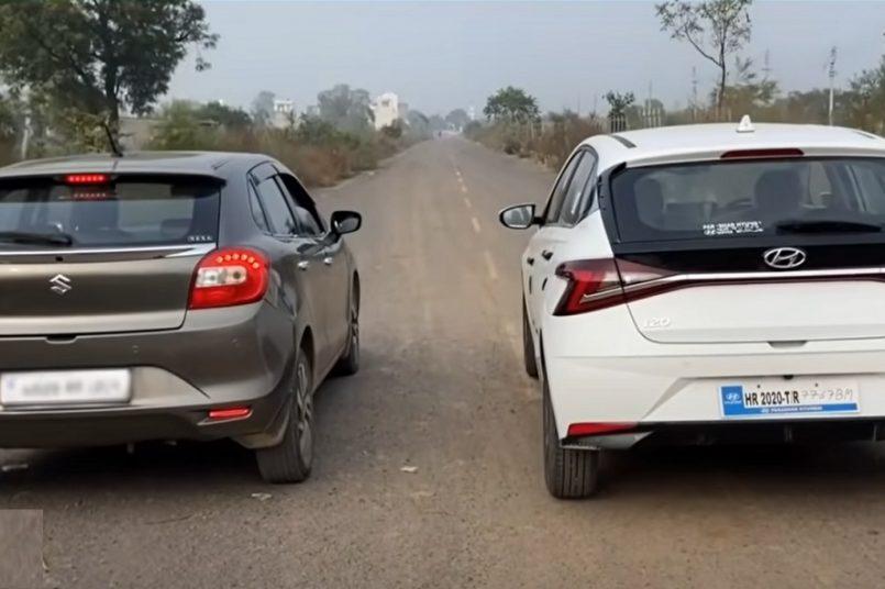 Hyundai i20 Vs Maruti Suzuki Baleno: Who will win?   Video