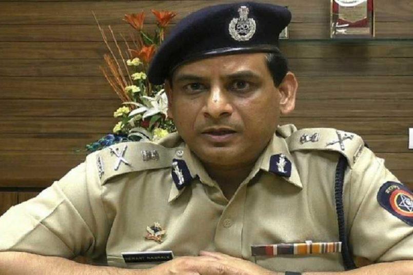 Hemant Nagrale replaces Param Bir Singh As Mumbai Police Chief Amid Ambani Security Row