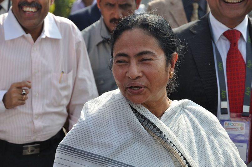 Mamata Banerjee loses Nandigram but wins West Bengal