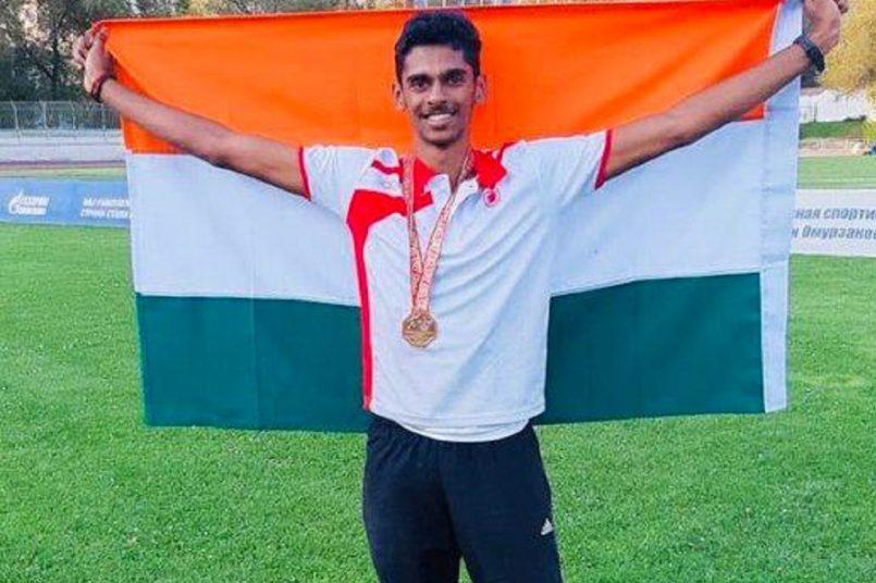 Kendriya Vidyalaya and KIIT students qualify for Tokyo Olympics