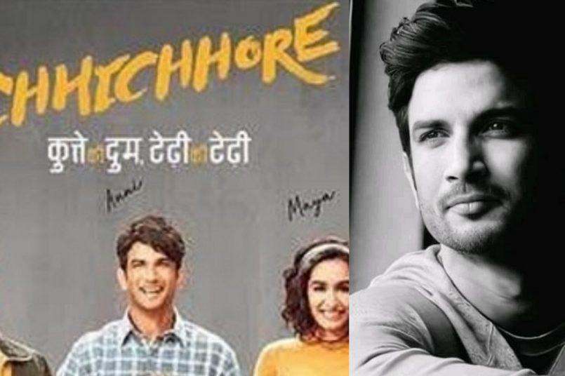 National Awards Sushant Singh Rajput's Chhichhore wins best hindi film, Twitter reacts