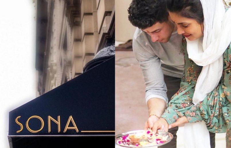 Priyanka Chopra launches Indian restaurant in New York