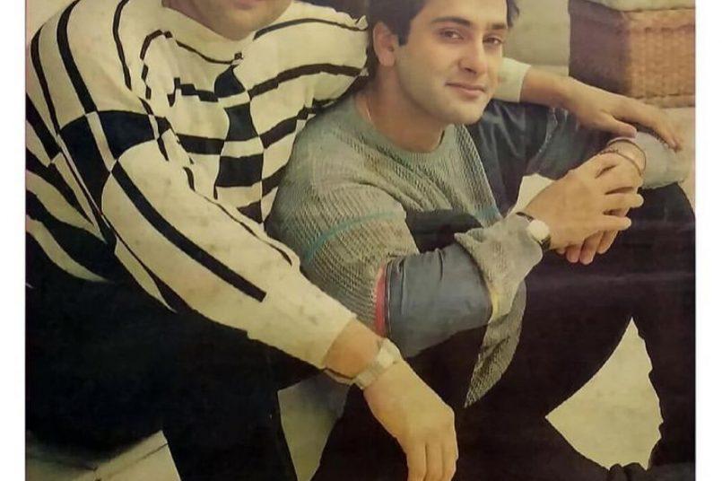 Randhir Kapoor misses 'darling brothers' Rishi and Rajiv Kapoor