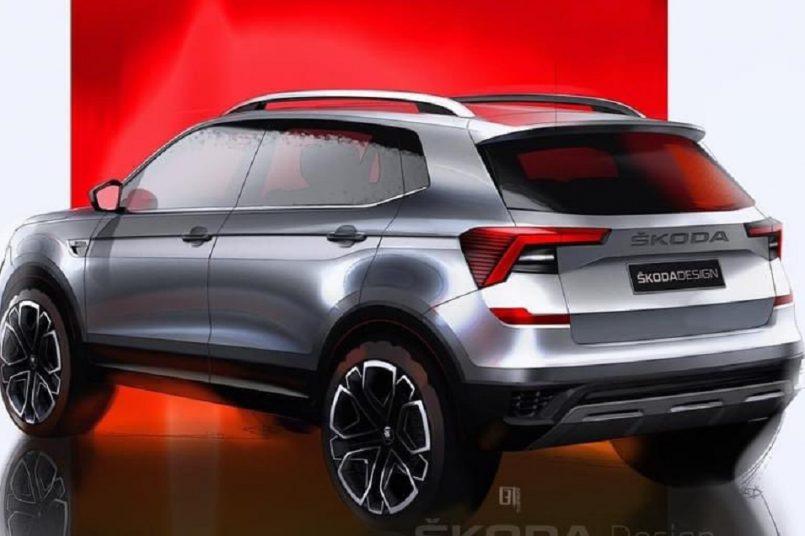 All-New Skoda Fabia Unveiled Premium Hatchback unveiled: See Details
