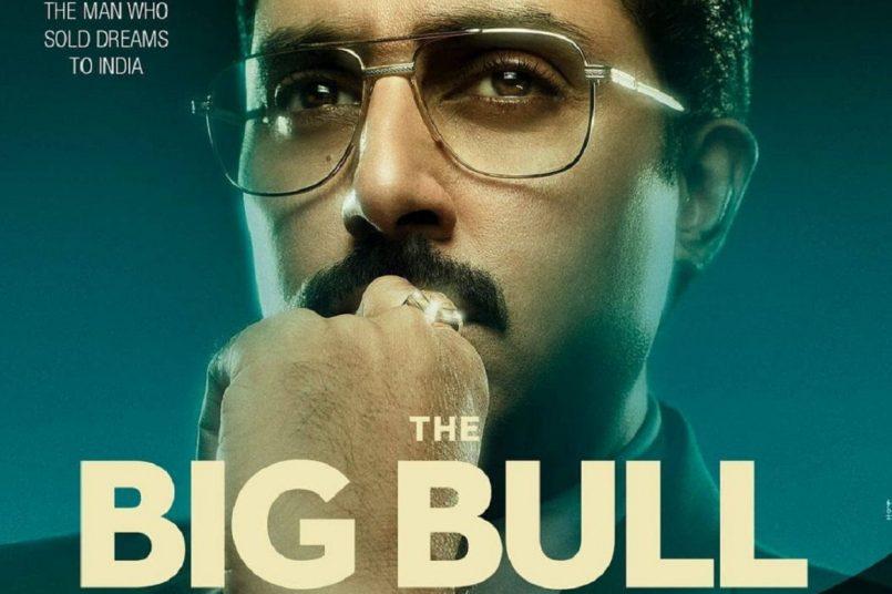 The Big Bull vs Scam 1992