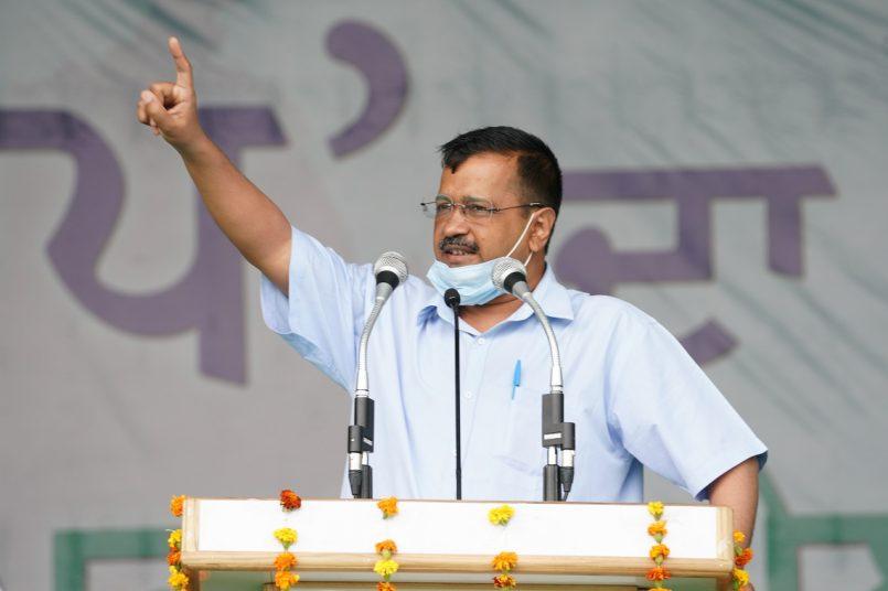 Rajya Sabha clears Delhi govt Bill amid uproar and Opposition walkout