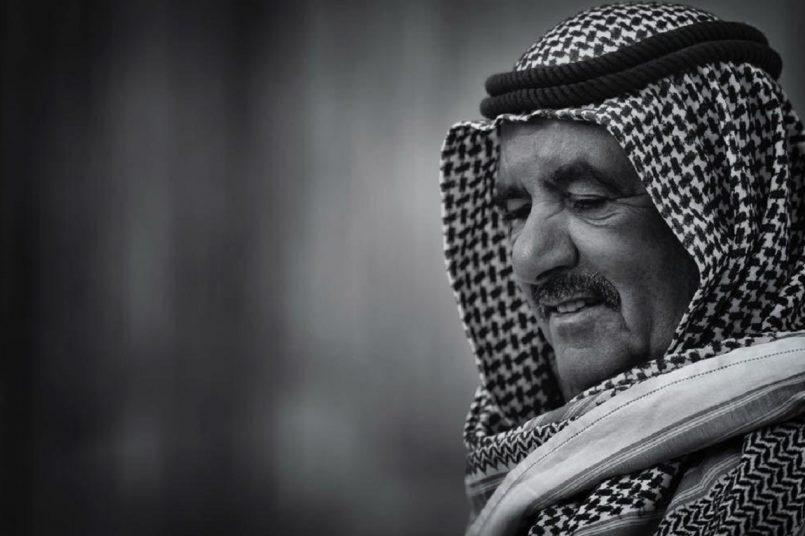 Sheikh Hamdan bin Rashid