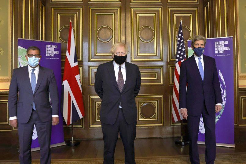Boris Johnson to visit India this April