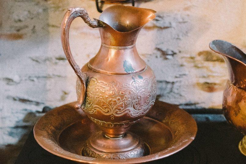 Copperware benefits