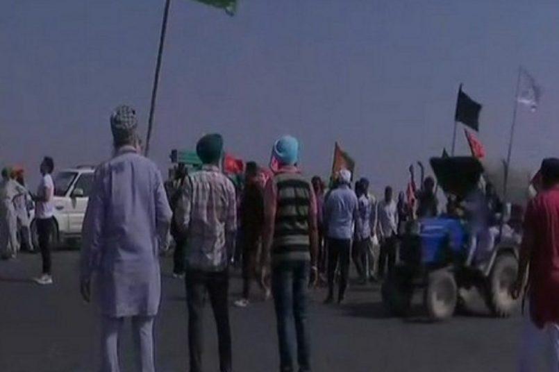 India expresses displeasure over UK lawmakers' debate on farmers' protests