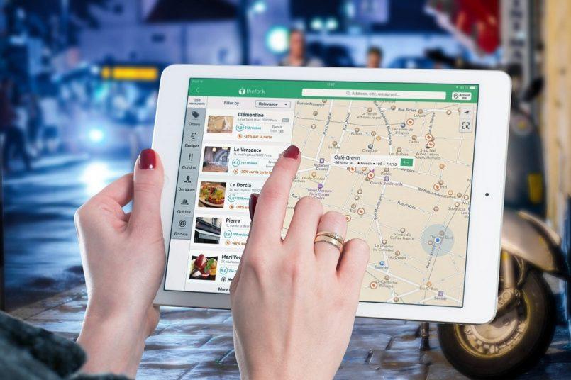Sundar Pichai tweets next-gen feature of 'Live view indoors' in Google Maps